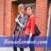 City Looks: Стиль моделей в блоге Bonae L'Amour