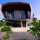 Резиденция в Куала-Лумпура. Малайзия