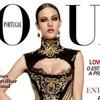 Обложки Vogue: Австралия и Португалия