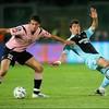 PUMA объявила о сотрудничестве с футбольным клубом PALERMO CALCIO