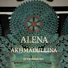 Alena Akhmadullina ss' 09
