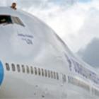 Отель «Боинг-747»
