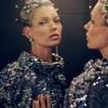Кейт Мосс в апрельском Vogue US
