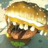 «Hambuster»: Фастфуд-апокалипсис
