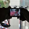 Журналисты Chicago Sun-Times будут снимать репортажи на iPhone