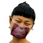 Оригинальные ватно-марлевые маски