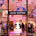 Такаши Мураками для Louis Vuitton