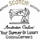 """""""Thank you for wearing us!"""" – scotch&soda"""