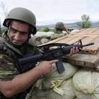 Война на первых полосах: русский ответ «Грузии»