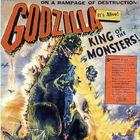 B-Movies: Godzilla! Самый популярный монстр кино