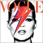 Официальные лица: 30 обложек Кейт Мосс для Vogue UK