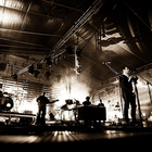 Massive Attack. Привет из Питера!