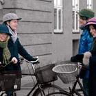 Стильные велосипедные шлемы Yakkay