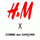 H&M Comme des Garcons