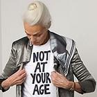 Fanny Karst: не в твоем возрасте?