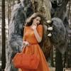 Кампании: Prada, Mulberry и другие
