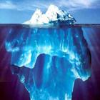 А вы слышали как тает айсберг?