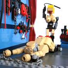 Садо-мазо LEGO
