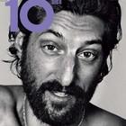 Новые обложки: Interview, 10, Harpers Bazaar и другие