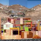Архитектура в черте бедности