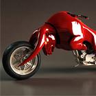 Концепты мотоциклов от Massow Design