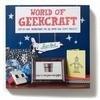 World of Geekcraft - фан крафт для гиков и нердов