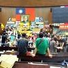 В Google View появилась первая панорама лагеря протеста