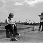 Мода и скейтбординг