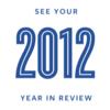 Facebook опубликовал список главных трендов 2012 года