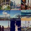 Названы самые популярные локации в Instagram 2012