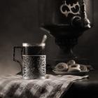 Пить чай из самовара – снова в моде
