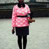 Sunday Up Market на неделе моды в Париже: streetstyle