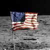Место высадки «Аполлона» на Луне хотят превратить в национальный парк