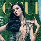 5 обложек Vogue: Америка, Германия, Мексика, Россия