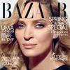 Обложки: Elle, Flare и Harper's Bazaar