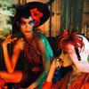 The Blackallure: съемка с темнокожими моделями в итальянском Vogue