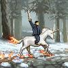 Ким Чен Ын стал героем восьмибитной игры