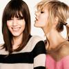 Кампания: Аня Рубик и Фрея Беха для H&M
