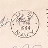 Адресат потерянного 70 лет назад письма найден при помощи «Твиттера»