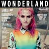 Обложки: Elle, Jalouse, Wonderland и W