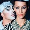 Circus, Circus! в январьском номере Vogue Russia