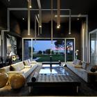Резиденция Vivienda 4 от студии дизайна A-cero