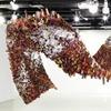 Вторая жизнь для тысячи журналов в скульптурах Юн-Ву Чой