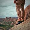 Обувь для путешествий Volta Strada
