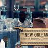 Аптека - музей в Новом Орлеане