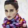 Уличные художники расписали платки Louis Vuitton