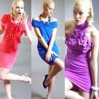 Новая коллекция сезона весна-лето Diana Pavlovskaya