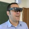 Очки дополненной реальности покажут учителям успеваемость