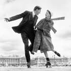 Модная фотография 50х годов