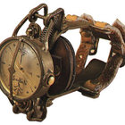 Чудо Часы от Haruo Suekichi